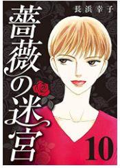 薔薇の迷宮 ~義兄の死、姉の失踪、妹が探し求める真実~の10巻のネタバレが見たい!無料試し読みをフルで読むには!