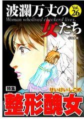 波瀾万丈の女たちの26巻のネタバレが見たい!無料試し読みをフルで読むには!