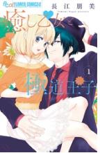 癒し乙女と極道王子の1巻のネタバレが見たい!無料試し読みをフルで読むには!