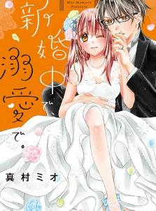 新婚中で、溺愛で。の4巻(コミック)を漫画村以外で無料1冊ダウンロードする方法はこれ!